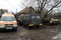Медики ПДМШ на Донбасі на вагу золота. Відгуки офіцерів 30 ОМБр про роботу евакобригад добровольчого шпиталю