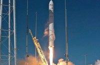 Украина помогла США запустить ракету в космос