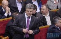 Що робити новообраному Президенту з Парламентом?