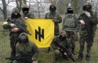 Квартиру активиста Социал-национальной ассамблеи берут штурмом