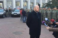 Столар признал победу Билецкого на Оболони