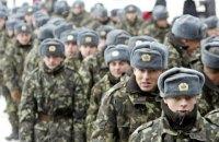 Поставки зимних шапок и курток для военных задерживаются