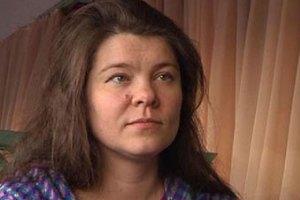 Сирийские боевики угрожают казнить украинку