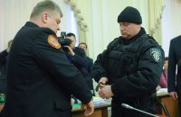 МВД завершило расследование дела Бочковского и Стоецкого