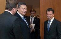 Нью-Йорк, работа Президента Виктора Януковича на Генеральной ассамблее ООН