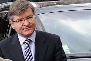 Янукович действует в нарушение европейских норм