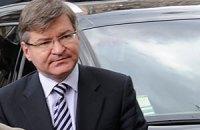 Немыря: политическая паранойя Януковича мешает Украине