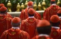 Папа Римский призвал мир к большему милосердию