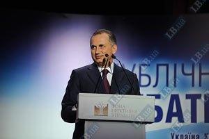 Колесников знает о кражах на объектах Евро-2012