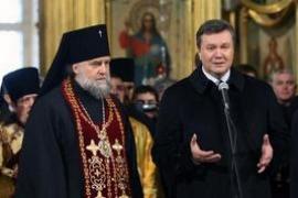 Янукович забыл поздравить с Рождеством миллионы людей?