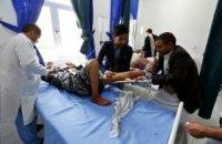 ООН оценила число жертв гражданской войны в Йемене в 10 тыс. человек