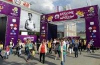 Варшавська фан-зона готова приймати гостей