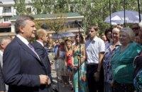 Сегодня Янукович едет в Донецк
