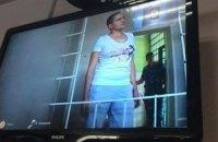 Савченко не собирается прекращать голодовку