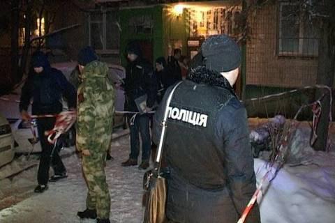 На Русанівці в Києві застрелили людину (оновлено)
