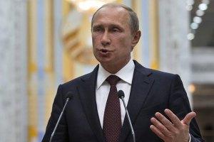Путин выступил за переговоры о государственности ДНР и ЛНР