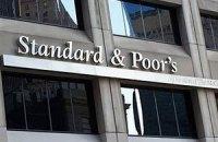 S&P прочит экономике Украины сложности из-за США
