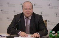 Посол Чалый вручил копии верительных грамот в Госдепе США