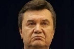 Янукович снова перепутал поэтов