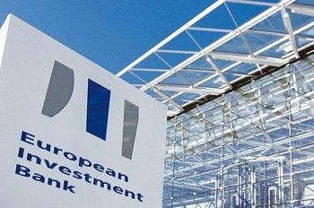 Украина получила от ЕИБ 400 млн евро