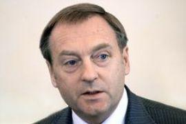 Лавринович прогнозирует новую стабильную коалицию