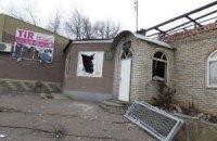 При обстреле волонтерского центра в Дебальцево погиб человек