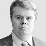 Дмитрий Сологуб
