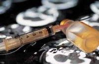В Донецкой области отдел по борьбе с наркотиками попался на их распространении