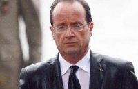 Президент Франции намерен сократить дефицит госбюджета в 2013 году