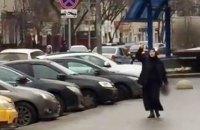 Женщина, ходившая по Москве с отрезанной головой ребенка, созналась в убийстве