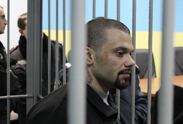 Виталий Гречухов