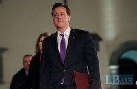 Британский премьер заявил, что не имеет ничего в оффшорах и живет на зарплату