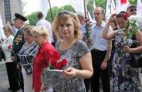 Представляю кандидатов: округ №170 (город Харьков) — Лилия Авдеева