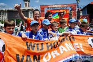 Такого уровня проведения Евро-2012 от Украины никто не ожидал, - МИД