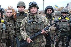 """""""Россия пойдет дальше, но в каждом городе они потеряют тысячи бойцов"""""""