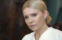 Тимошенко: Рождество дарит уверенность, что добро победит зло