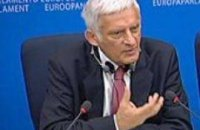Евросоюз открестился от поддержки украинских кандидатов