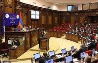 """""""Восточное партнерство"""" осудило приговор Тимошенко"""