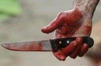 В Киеве кандидата в нардепы оглушили и ударили ножом