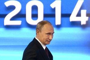 Путин хочет, чтобы Украина и ЕС посоветовались с Россией перед подписанием СА