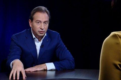 """В БПП признали, что """"Наш Край"""" - проект Банковой"""