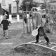 Інтернат у Гірському: дитинство поблизу війни