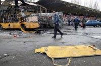 Обнародовано доказательство обстрела боевиками автостанции в Донецке