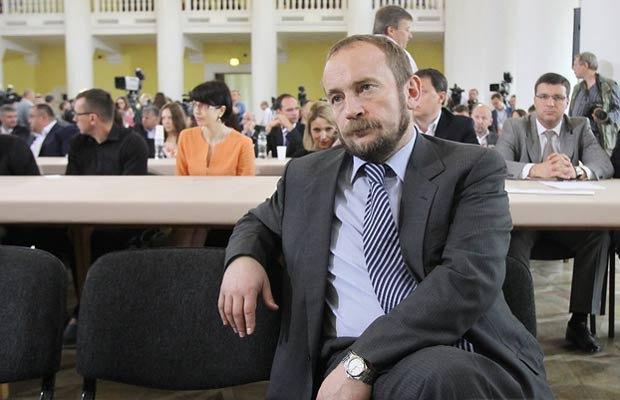 Павло Рябікін