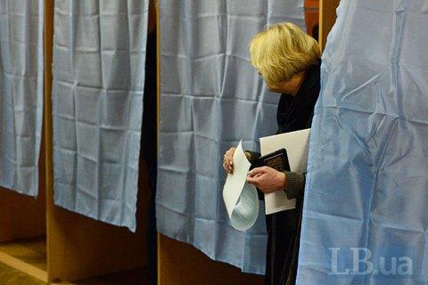 МВС розповіло про масштабне скуповування голосів уДніпропетровську