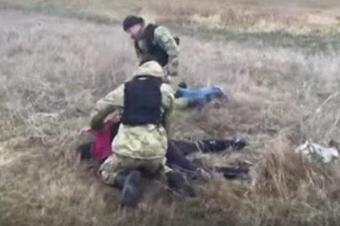 Пограничники поймали террориста из Приднестровья