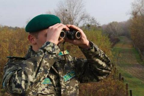 Киев проинформировал о получении специальной техники отЕС для укрепления границы с Беларусью