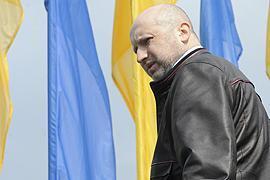 ПР воспринимает украинцев как биомассу, - Турчинов