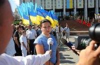 Богословская: если со мной что-то случится, то это от Тимошенко
