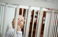 Выездная медбригада для тяжелобольных детей начала работать во Львове